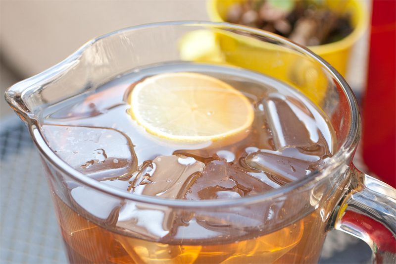 Iced Tea can be an excellent beverage that can keep you hydrated and mix up some of the monotony of the pre-surgical and Stage I Diet. It is much more economical and better for the environment if you brew your own rather than buying individual glass bottles. Consider adding lemon or mint leaves to give it a touch of flavor.