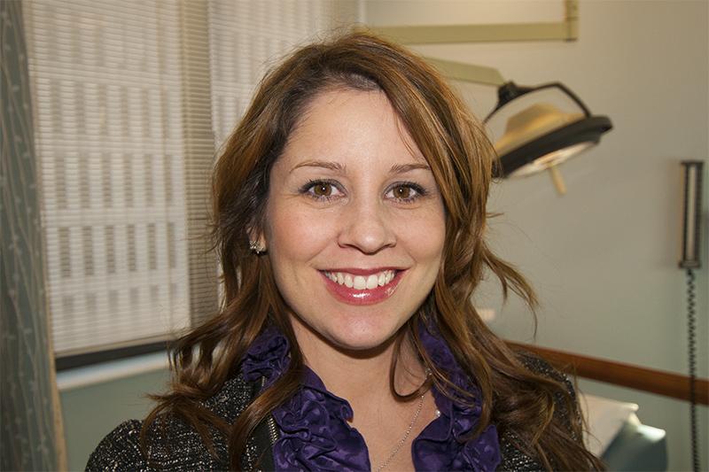 Jennifer Matte, MSHS, RPA-C