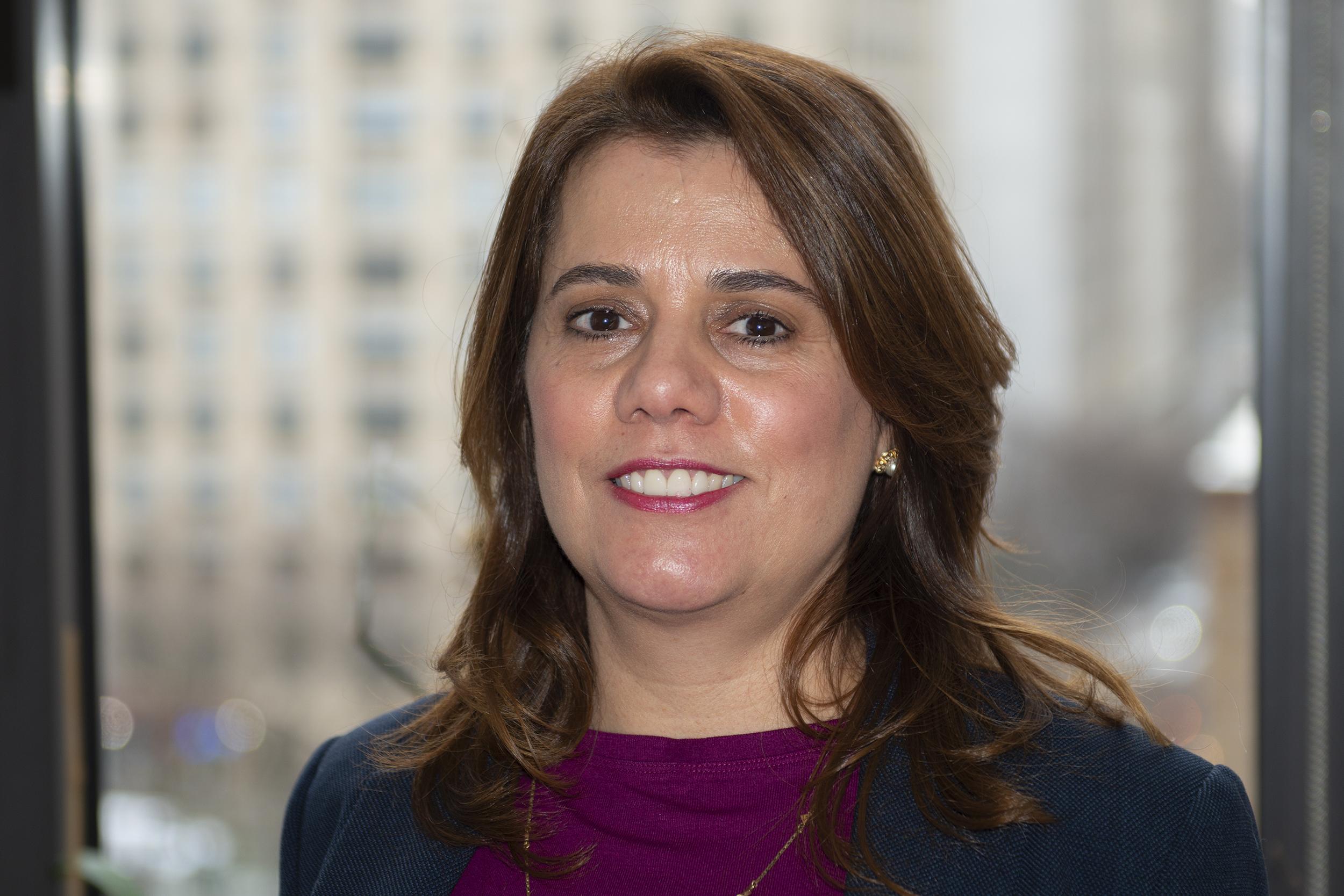 Rita Fernandez, RDN, CDN